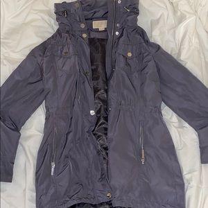Michael Kors windbreaker jacket